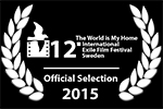 DREAM_BENDERS_PRODUCTIONS_INTERNATIONAL EXILE FILM FESTIVAL-OFFICIAL SELECTION